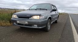 ВАЗ (Lada) 2114 (хэтчбек) 2009 года за 900 000 тг. в Актобе