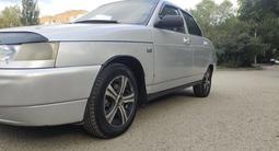 ВАЗ (Lada) 2110 (седан) 2004 года за 1 200 000 тг. в Усть-Каменогорск
