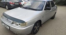 ВАЗ (Lada) 2110 (седан) 2004 года за 1 200 000 тг. в Усть-Каменогорск – фото 2