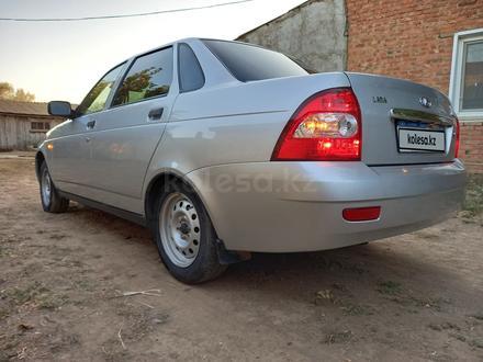 ВАЗ (Lada) 2170 (седан) 2008 года за 1 150 000 тг. в Уральск
