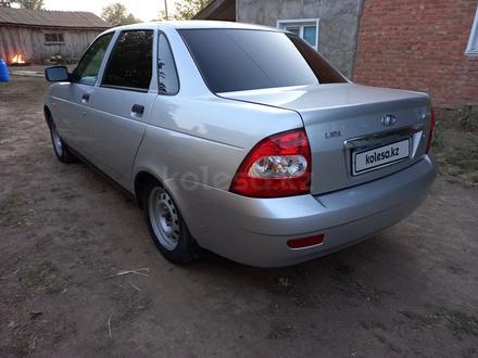 ВАЗ (Lada) 2170 (седан) 2008 года за 1 150 000 тг. в Уральск – фото 2