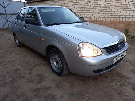 ВАЗ (Lada) 2170 (седан) 2008 года за 1 150 000 тг. в Уральск – фото 5