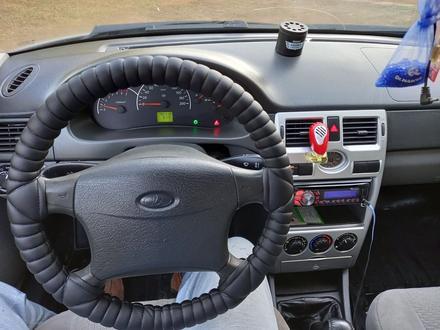 ВАЗ (Lada) 2170 (седан) 2008 года за 1 150 000 тг. в Уральск – фото 6