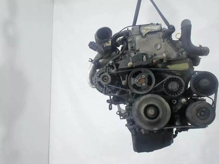 Двигатель Opel Zafira A за 211 800 тг. в Алматы