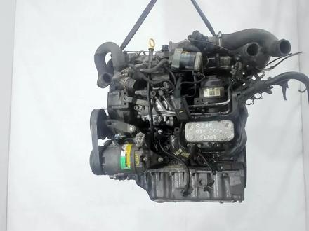 Двигатель Opel Zafira A за 211 800 тг. в Алматы – фото 2