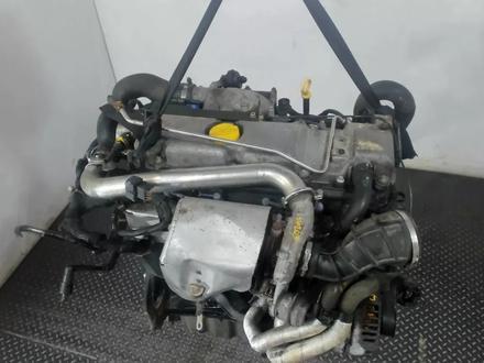 Двигатель Opel Zafira A за 211 800 тг. в Алматы – фото 5