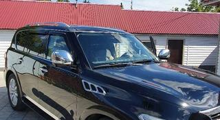 Infiniti QX56 2012 года за 12 000 000 тг. в Усть-Каменогорск