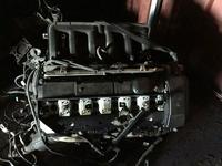 Мотор м54 2.2Tu за 250 000 тг. в Караганда