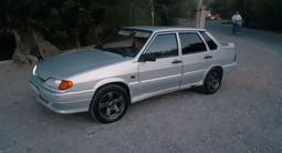 ВАЗ (Lada) 2115 (седан) 2007 года за 1 100 000 тг. в Шымкент