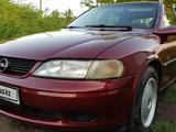 Opel Vectra 1998 года за 1 600 000 тг. в Караганда – фото 2