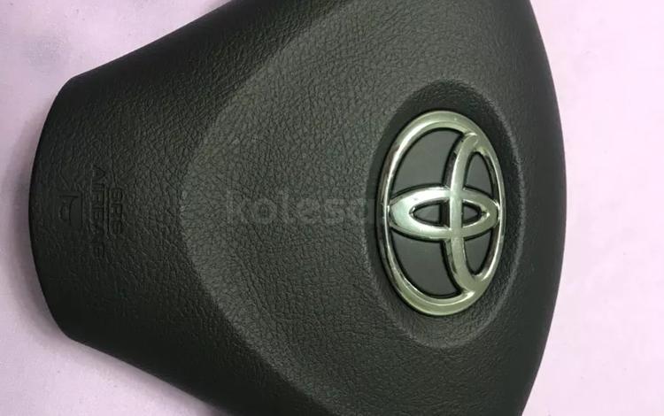 Крышка Аэрбага на руль Королла 2006 — 12 гол за 5 550 тг. в Алматы