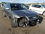 Audi A6 allroad 2003 года за 10 000 тг. в Алматы – фото 3