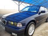 BMW 328 1997 года за 2 900 000 тг. в Актау