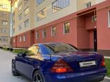 Mercedes-Benz SLK 230 1998 года за 2 300 000 тг. в Шымкент – фото 3