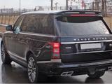 Астана Обвес startech Range Rover vogue, ранж ровер вог за 1 431 000 тг. в Нур-Султан (Астана) – фото 3