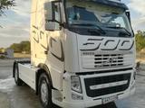 Volvo  FH13.500 2014 года за 23 000 000 тг. в Алматы – фото 2