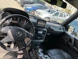 Mercedes-Benz G 63 AMG 2015 года за 42 000 000 тг. в Тараз