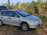 Honda Civic 2001 года за 1 800 000 тг. в Павлодар – фото 3
