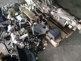 Свап комплект 1jz jzx100 mark2 2.5 за 600 000 тг. в Темиртау