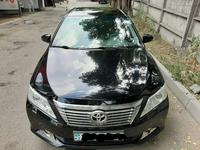 Toyota Camry 2014 года за 8 700 000 тг. в Алматы