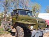 Урал  4320 1993 года за 2 700 000 тг. в Уральск