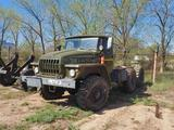 Урал  4320 1993 года за 2 700 000 тг. в Уральск – фото 2