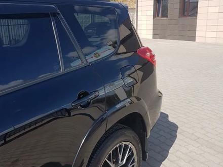 Toyota RAV 4 2011 года за 7 800 000 тг. в Караганда – фото 9