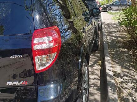 Toyota RAV 4 2011 года за 7 800 000 тг. в Караганда – фото 13