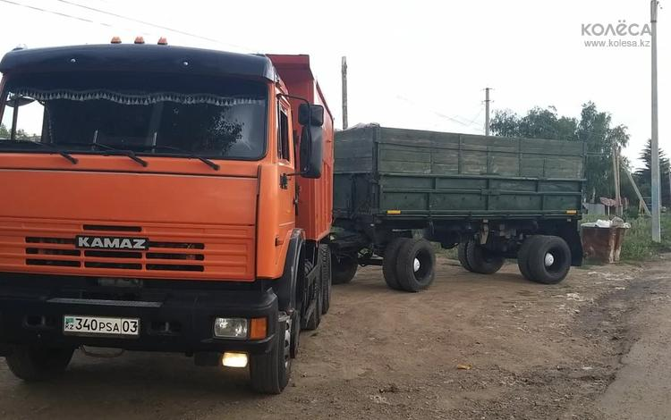 КамАЗ  65115 2012 года за 11 500 000 тг. в Кокшетау