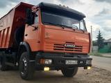КамАЗ  65115 2012 года за 12 000 000 тг. в Кокшетау – фото 3