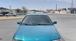 Toyota Carina E 1997 года за 2 400 000 тг. в Актау – фото 3