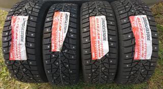 Зимние новые шины Bridgestone/SPIKE-02 за 260 000 тг. в Алматы