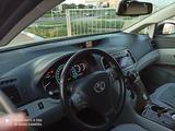 Toyota Venza 2011 года за 9 500 000 тг. в Нур-Султан (Астана)