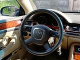 Audi A8 2006 года за 4 800 000 тг. в Павлодар – фото 5