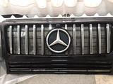 Решотка радиатора w463 GT Style за 70 000 тг. в Нур-Султан (Астана)