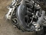 Двигатель 2gr за 395 000 тг. в Алматы
