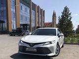 Toyota Camry 2019 года за 18 500 000 тг. в Нур-Султан (Астана)