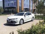 Toyota Camry 2019 года за 18 500 000 тг. в Нур-Султан (Астана) – фото 4