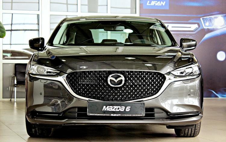Mazda 6 2020 года за 15 577 000 тг. в Атырау