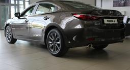 Mazda 6 2020 года за 15 577 000 тг. в Атырау – фото 5