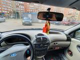 ВАЗ (Lada) Kalina 1118 (седан) 2009 года за 1 200 000 тг. в Актобе – фото 5