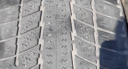 Зимняя резина б/у 215/55/17 за 25 000 тг. в Нур-Султан (Астана) – фото 3