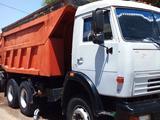 КамАЗ  65111 2004 года в Шымкент