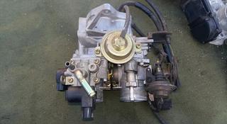 Оригинальная дроссельная заслонка Lexus RX300 3.0 1MZ за 30 000 тг. в Семей
