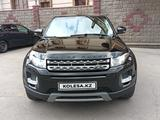 Land Rover Range Rover Evoque 2013 года за 8 500 000 тг. в Алматы