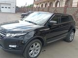 Land Rover Range Rover Evoque 2013 года за 8 500 000 тг. в Алматы – фото 2