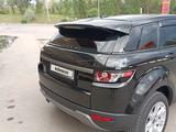 Land Rover Range Rover Evoque 2013 года за 8 500 000 тг. в Алматы – фото 4