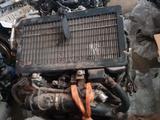 Двигатель 1VD за 2 800 000 тг. в Алматы