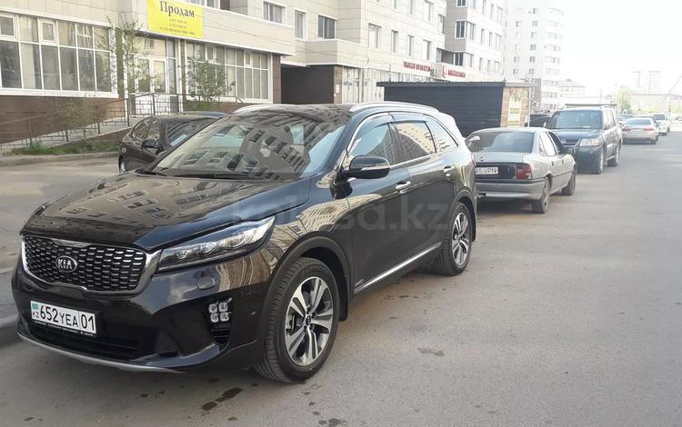 Kia Sorento 2019 года за 15 200 000 тг. в Нур-Султан (Астана)