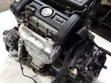 Двигатель Volkswagen BUD 1.4 Golf 5, Golf Plus, Caddy 3… за 350 000 тг. в Тараз – фото 3